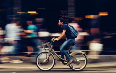 Aanrijding met een elektrische fiets: wie is aansprakelijk?