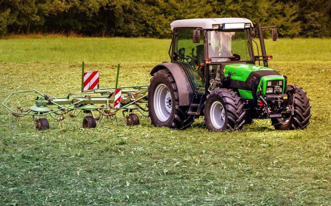 Veiligheid in de agrarische sector: op zijn boerenfluitjes