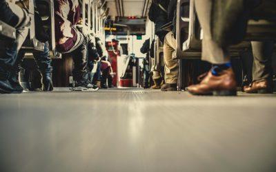 Wat te doen bij letselschade opgelopen in het openbaar vervoer?