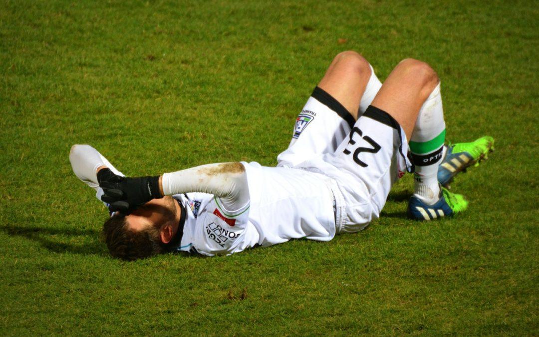 Sportletsel: tegenstander aansprakelijk?
