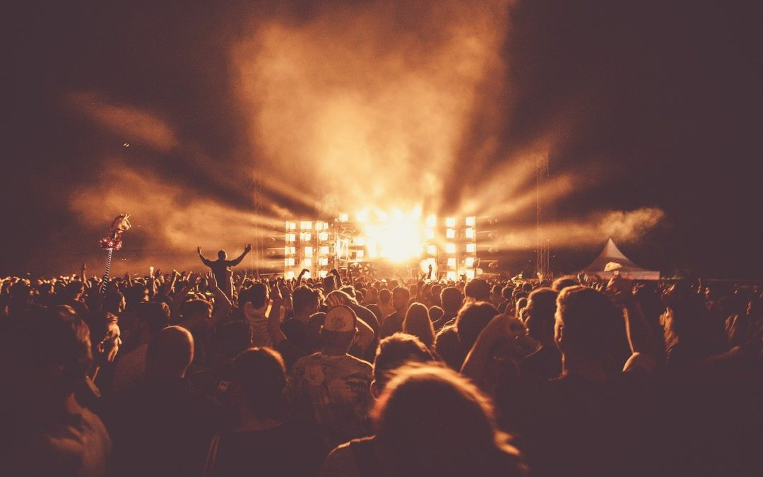 Muziek, dansen en een ongeluk op een festival. Wie is aansprakelijk?
