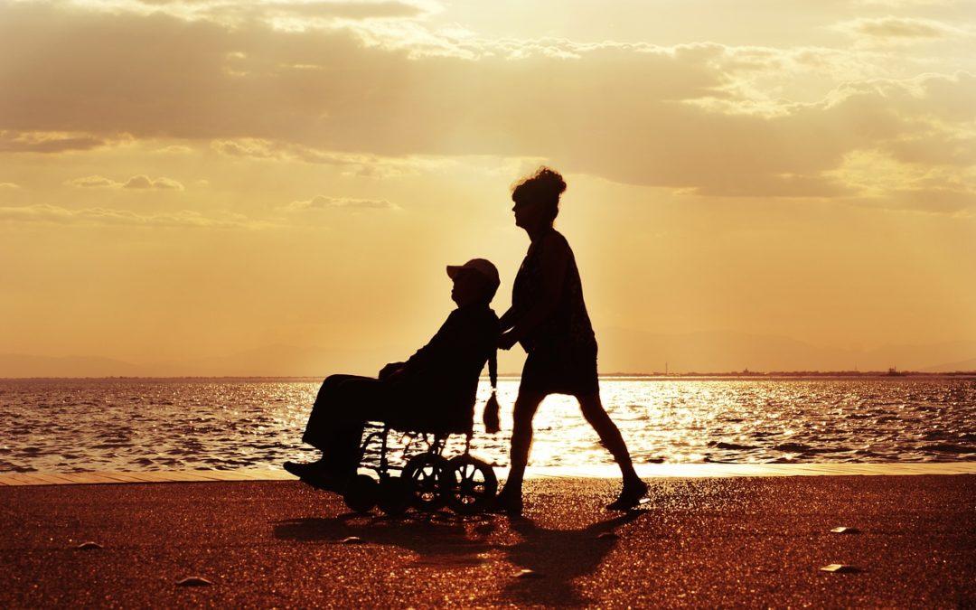 Schadevergoeding en scheiding: moet de vergoeding verdeeld worden?