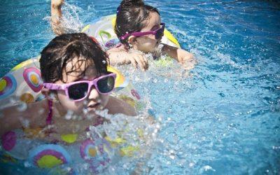 Letselschade in het zwembad: wie is aansprakelijk?
