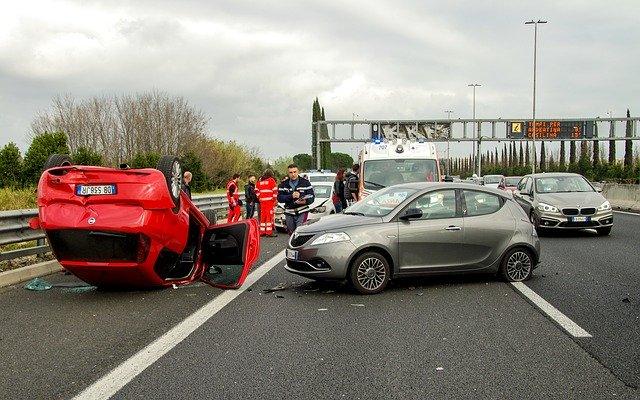 Verkeersongeval in buitenland: welk recht geldt?