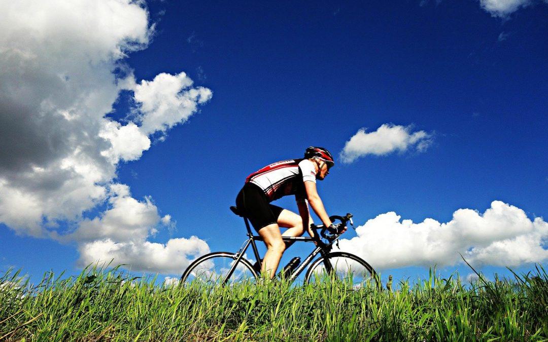 Letselschade bij wielrennen: de risico's en de rechten