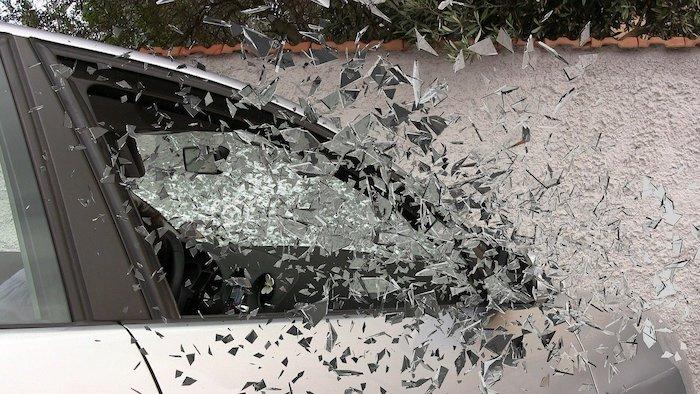 De impact van een verkeersongeval